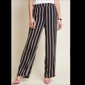Modcloth Wide-leg Pants